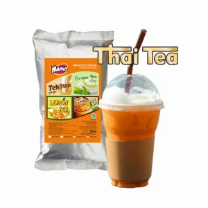 Thai Tea Bubuk